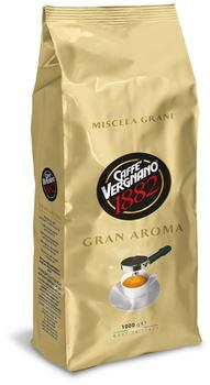 Caffe Vergnano Gran Aroma Giallo Bohnen (1 kg)