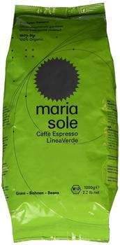 Maria Sole Caffé Espresso Linea Verde 1000 g