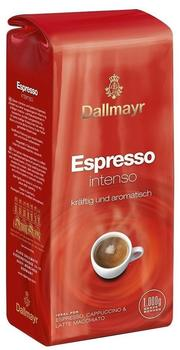 Dallmayr Espresso Intenso Bohnen (1000g)