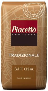 Piacetto Tradizionale Caffè Crema (1000g)
