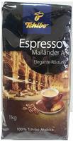 Tchibo Espresso Mailänder Art ganze Bohnen