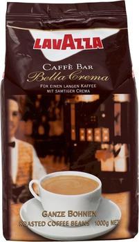Lavazza Caffé Bar Bella Crema Bohnen (1 kg)