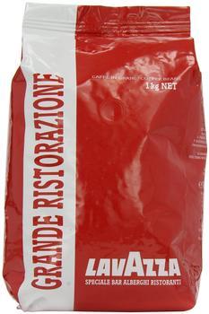 Lavazza Grande Ristorazione Rosso ganze Bohne (1 kg)