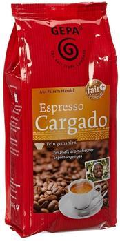 GEPA Espresso Cargado 1000 g