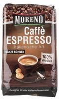 Aldi Nord Moreno Caffè Espresso