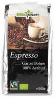 Biopur Espresso (Bio)