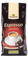 Alnatura Espresso ganze Bohne (Bio)