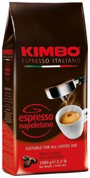 Kimbo Espresso Napoletano Bohnen (1kg)