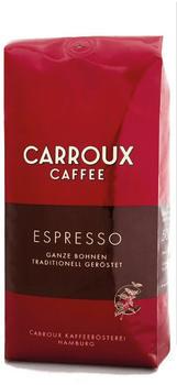 Carroux Espresso Bohnen (500 g)