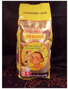 Passalacqua Vesuvio Bohnen (1 kg)