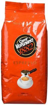 Caffe Vergnano Bar Rosso Bohnen (1 kg)