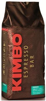Kimbo Espresso Premium Bohnen (1 kg)