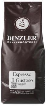 Dinzler Kaffeerösterei Espresso II Gustoso (1kg)