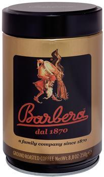 Barbera Classica, Bohne