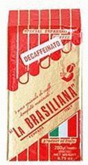 La Brasiliana Decaffeinato gemahlen (250 g)