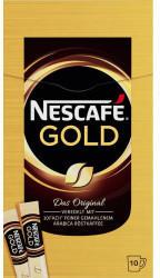 Nescafé Gold Sticks (10 Stk.)