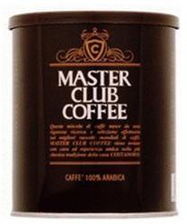 Costadoro Espresso Masterclub gemahlen (250 g)