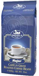 Saquella Espresso Major Bar Bohnen (1 kg)