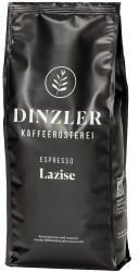Dinzler Kaffeerösterei Espresso Lazise ganze Bohne (1kg)