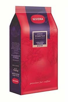 Nivona Espresso Torino ganze Bohne (1kg)