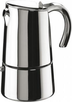 Pintinox Bella Espressokocher 6/3 Tassen