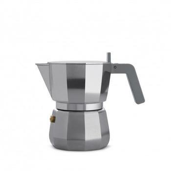 Alessi Moka Espressokocher 3 Tassen