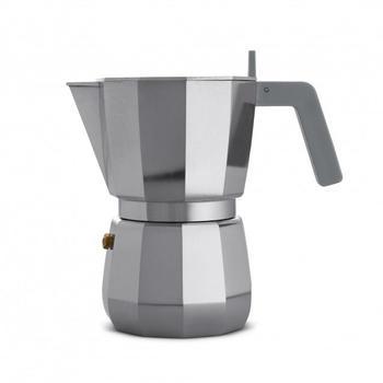 Alessi Moka Espressokocher 6 Tassen