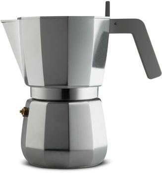 Alessi Moka Espressokocher 9 Tassen