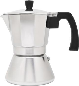 Leopold Vienna Espressokocher für 6 Tassen Induktion LV113009