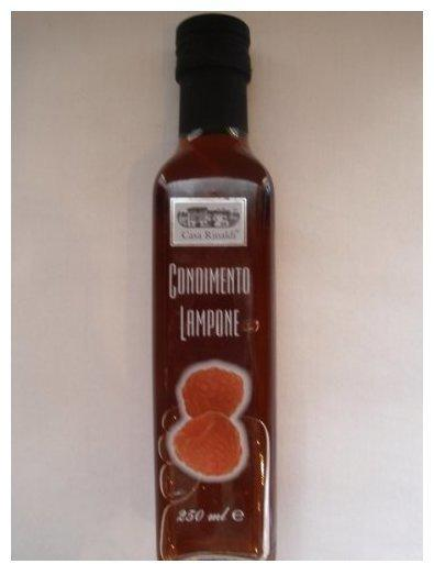 Casa Rinaldi Himbeeressig Condimento Lampone (250 ml)