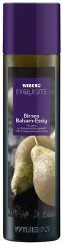 Wiberg Birnen Balsamessig Jahrgang 2001 (250 ml)
