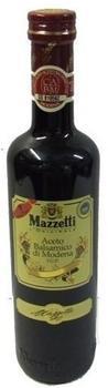 Mazzetti Aceto Balsamico di Modena I.G.P. Tipico (500 ml)