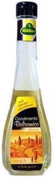 Kühne Condimento Balsamico Bianco (500 ml)