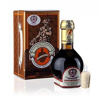 Acetaia Malpighi Aceto Balsamico Tradizionale DOP Extra Vecchio (100 ml)
