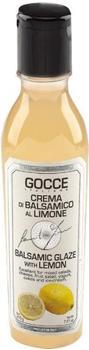 Gocce Crema di Balsamico al Limone (178 ml)