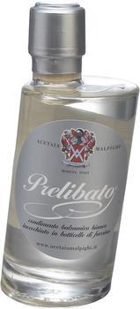 Acetaia Malpighi Prelibato Condimento Balsamico Bianco (200 ml)