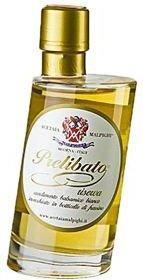 Acetaia Malpighi Prelibato Riserva Balsamico Bianco Condiment (200 ml)