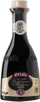 Ortalli Aceto Balsamico di Modena I.G.P. (250 ml)