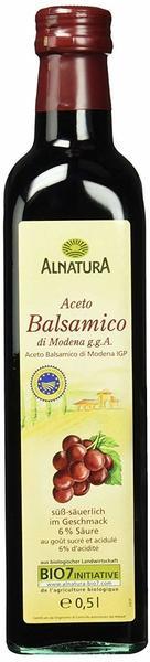 Alnatura Aceto Balsamico di Modena g.g.A.