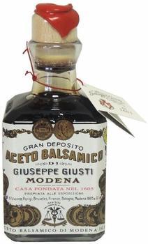 Giuseppe Giusti Aceto Balsamico di Modena Il Classico Cubiche (250ml)