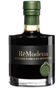 ReModena Aceto Balsamico aus Modena Grünes Siegel IGP (250ml)