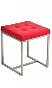 CLP Barci Sitzhocker rot