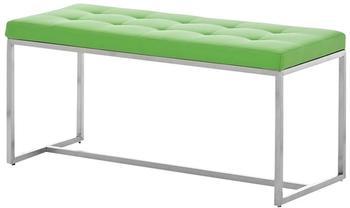 CLP Sitzbank Barci grün