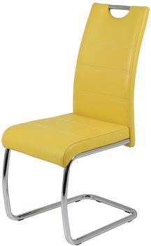 Hela Flora Freischwinger gelb