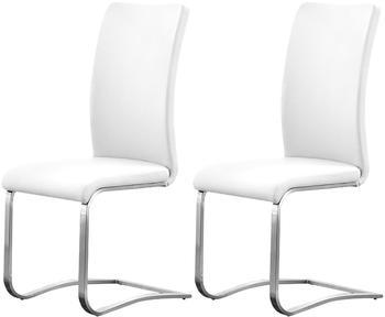 mca-furniture-arco-ii-4er-set-weiss