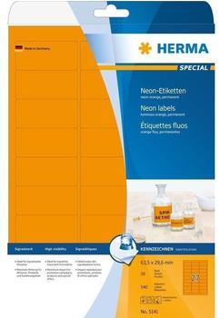 Herma 5141