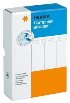 Herma Computeretiketten endlos, 101,6 x 35,7 mm (8225)
