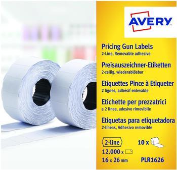 Avery Zweckform PLR1626