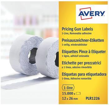 Avery Zweckform PLR1226