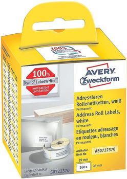 Avery Zweckform A722370